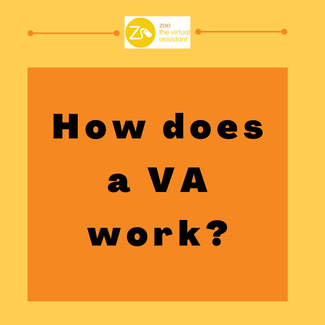 How does a VA work?